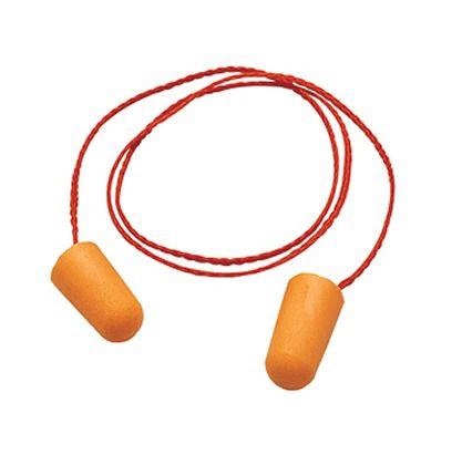 Protetor Auricular 3M 1110 de Espuma Com Cordão - 50 Unid.