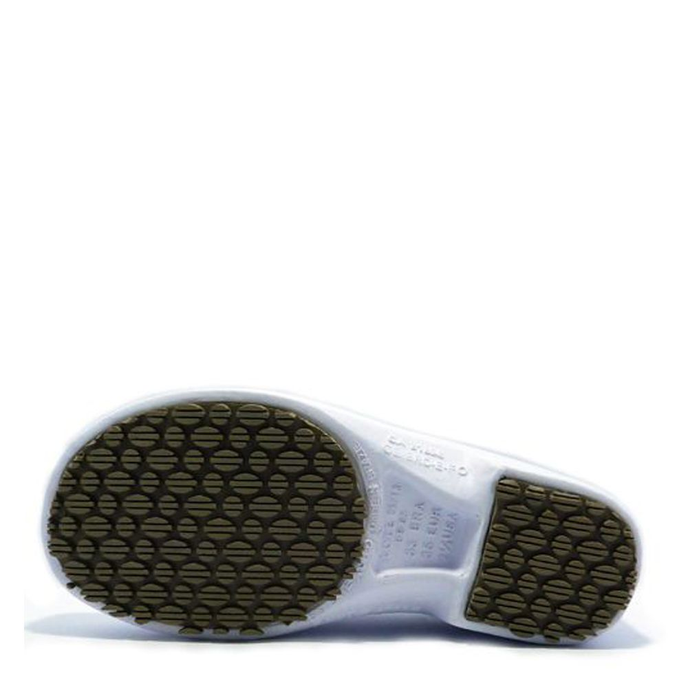Sapato Soft Works Eva Bb65 Branco