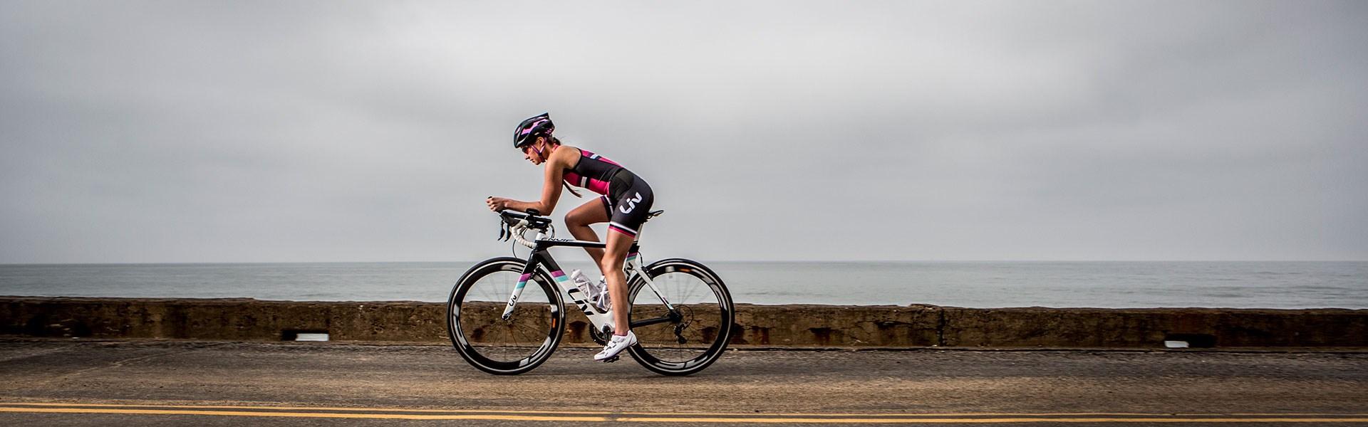 triathlon mulher