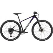Bicicleta Cannondale F-Si 2 Feminina