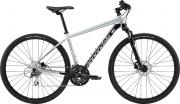 Bicicleta Cannondale Quick CX 4 24V (2019)