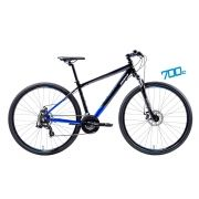 Bicicleta Groove Sync Trail