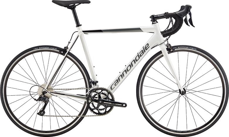 Bicicleta Cannondale CAAD Optimo Sora (2019)