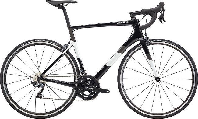 Bicicleta Cannondale S6 EVO Ultegra 2 700 22V (2020)