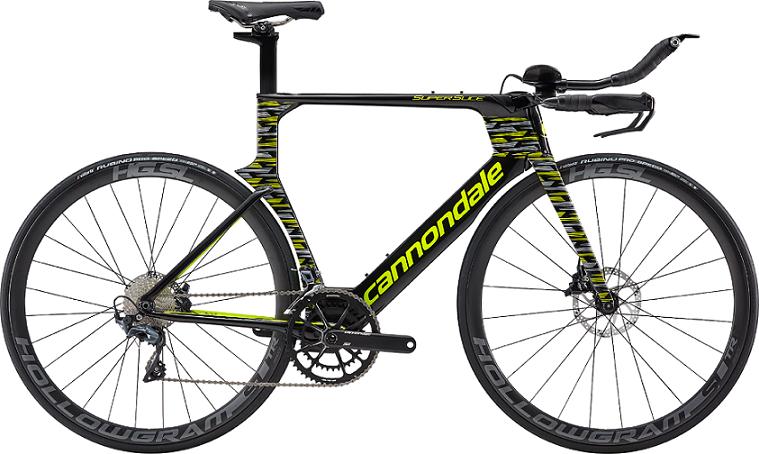 Bicicleta Cannondale SuperSlice Ultegra (2019)
