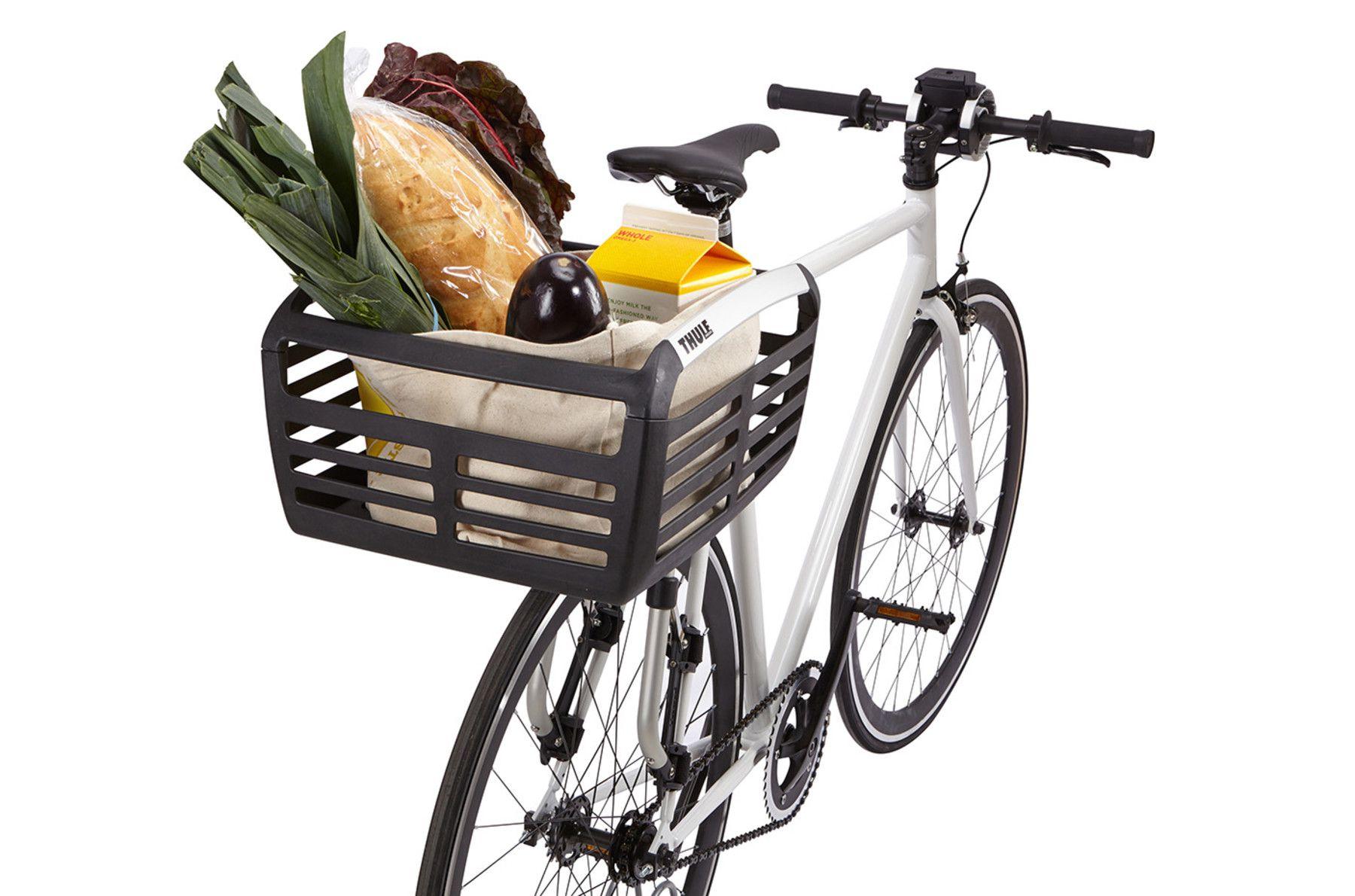 Cesta para Bicicleta Thule
