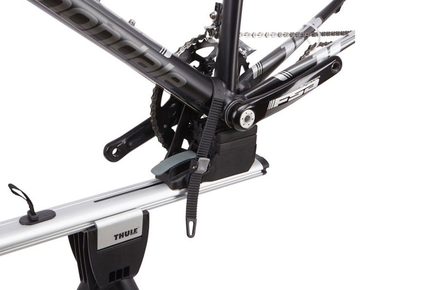 Mala para Bicicleta Thule RoundTrip Transition