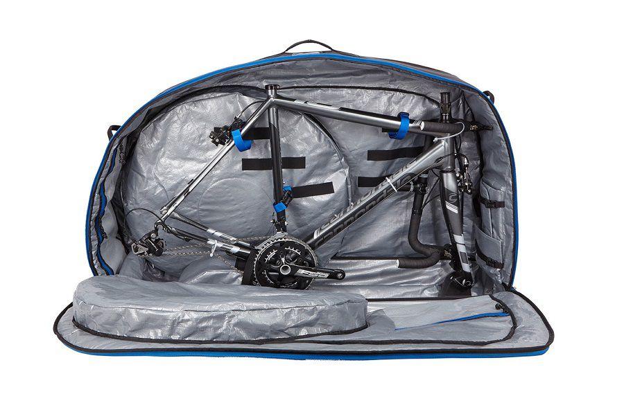 Mala para Bicicleta Thule RoundTrip Traveler
