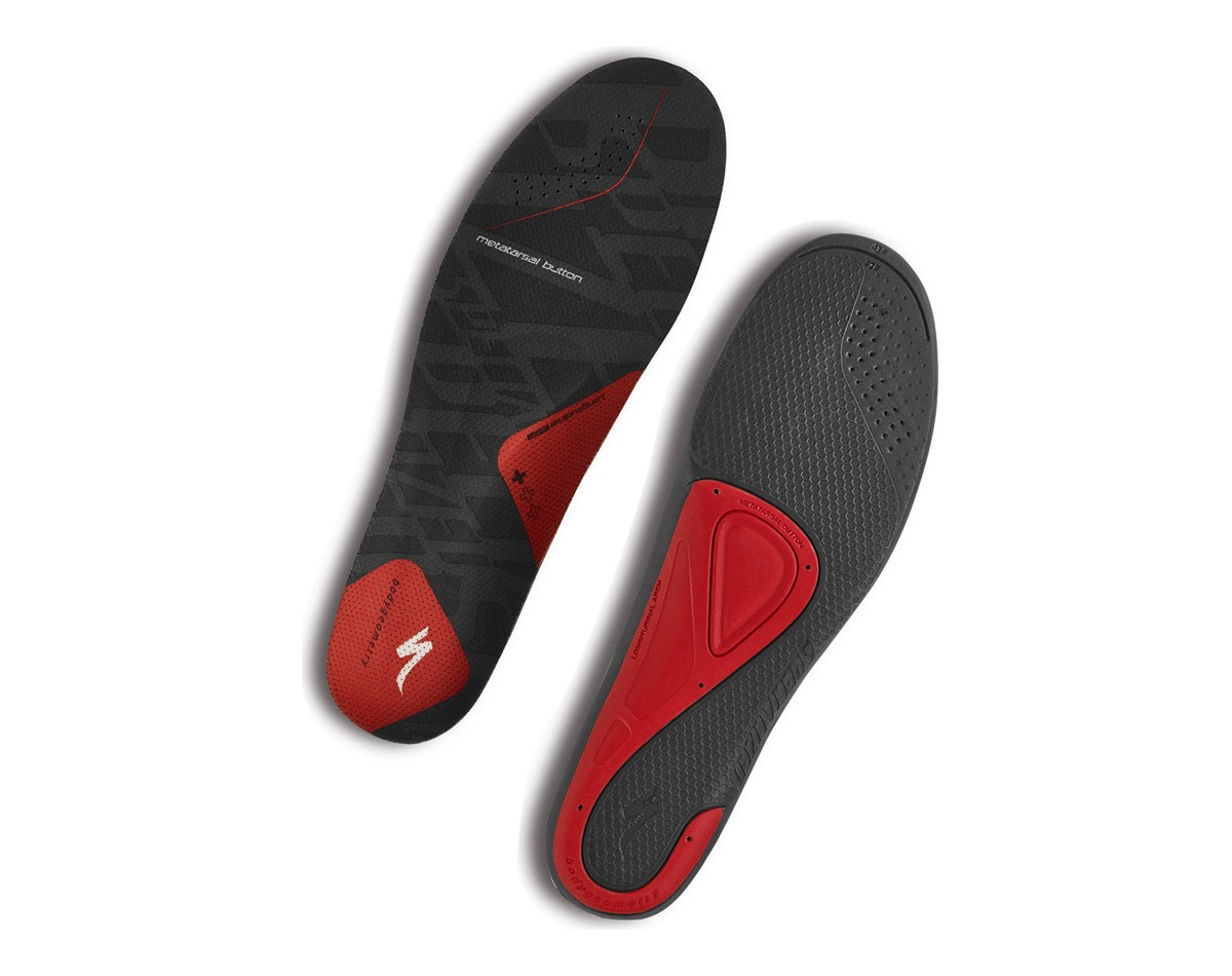 Palmilha Specialized SL Footbed