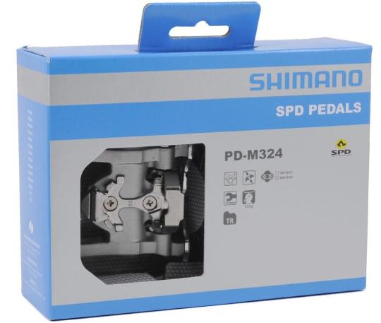Pedal Shimano PD-M324
