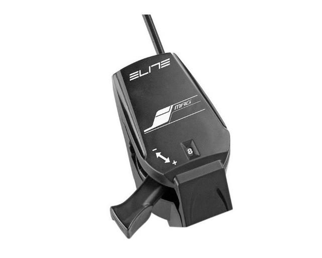 Rolo de Treino Elite Qubo Power Mag Smart B+