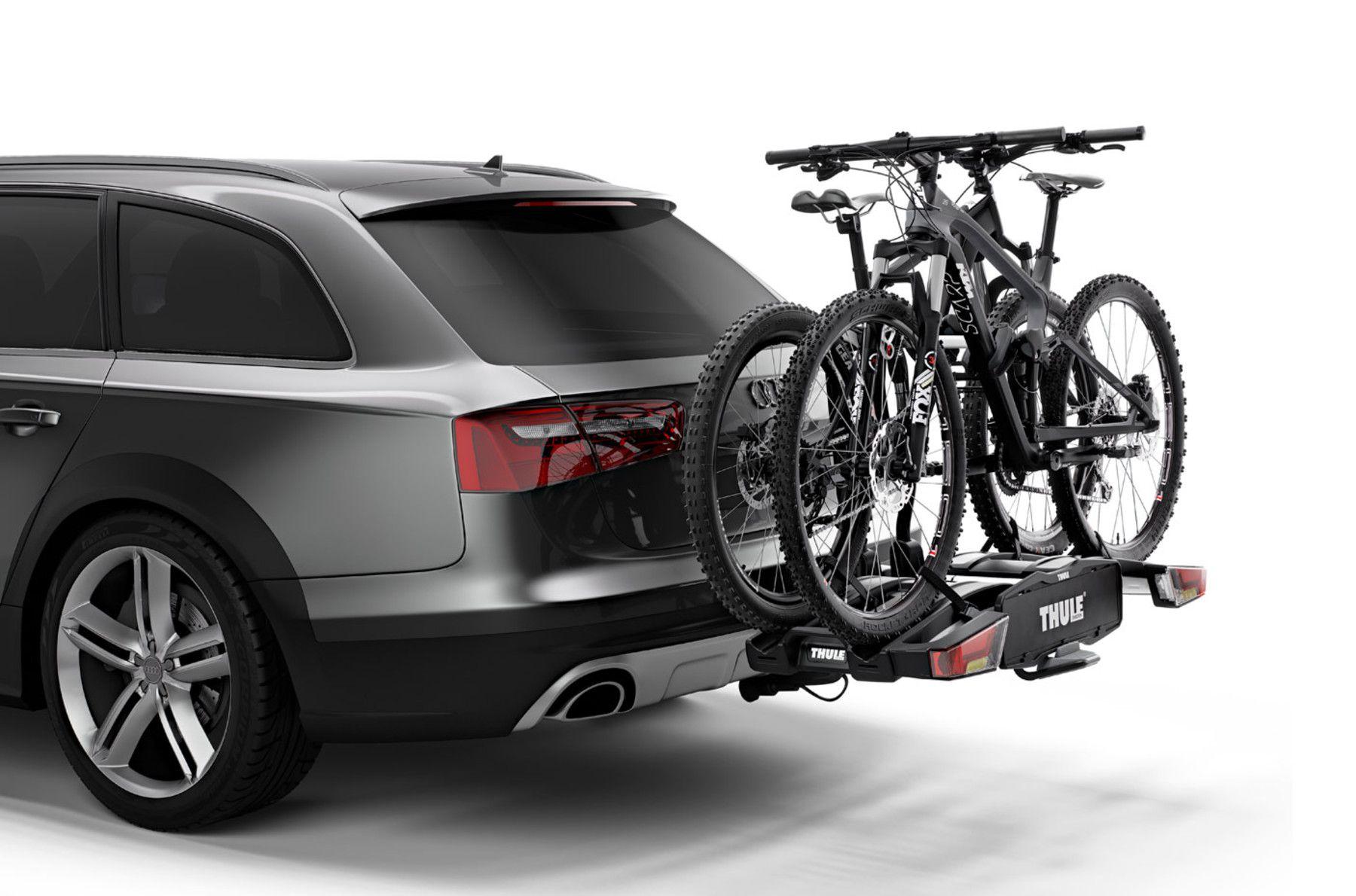 Suporte de Engate para Bicicleta Thule EasyFold XT 2