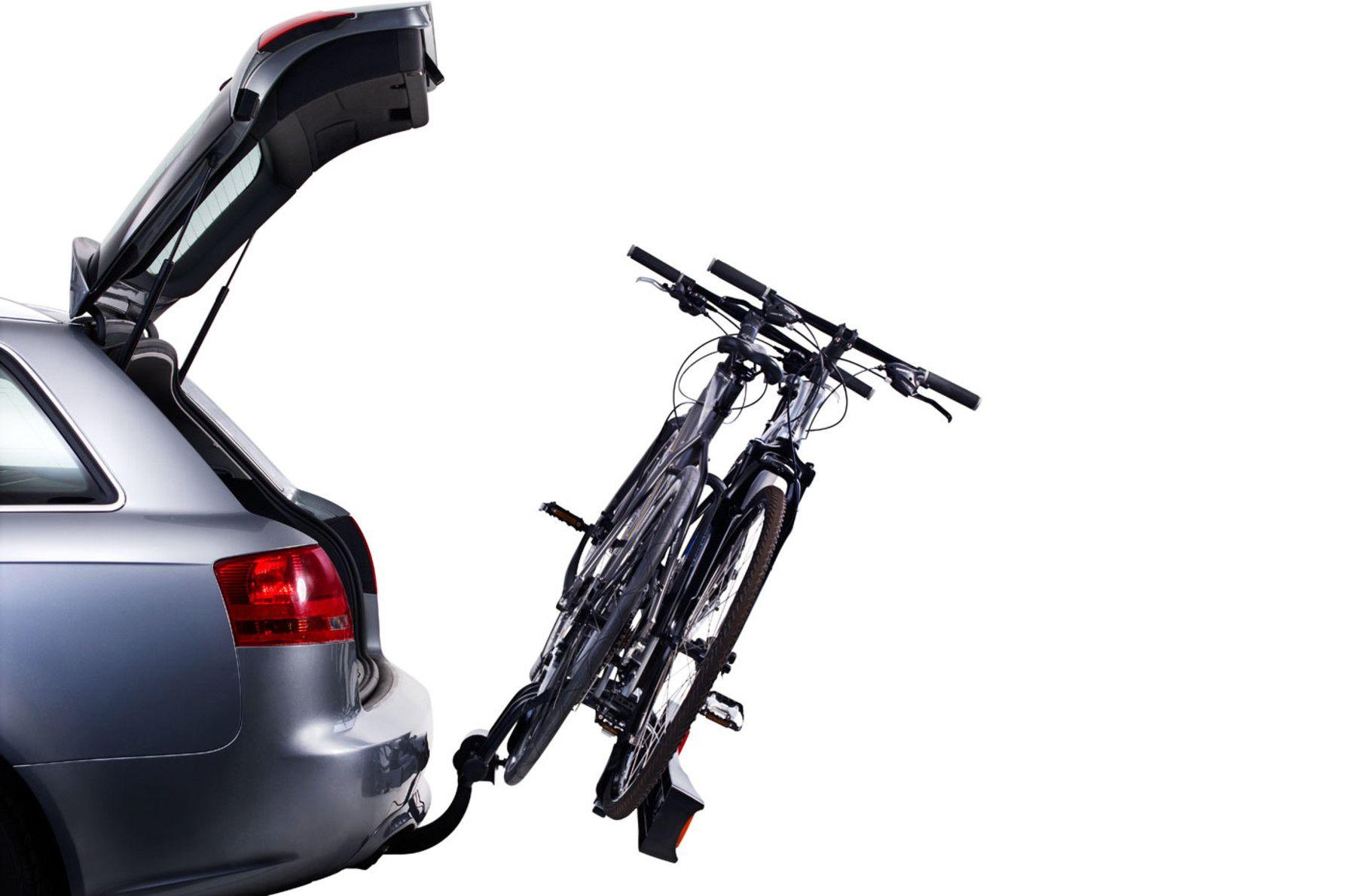 Suporte de Engate para Bicicleta Thule RideOn 2 Bicicletas