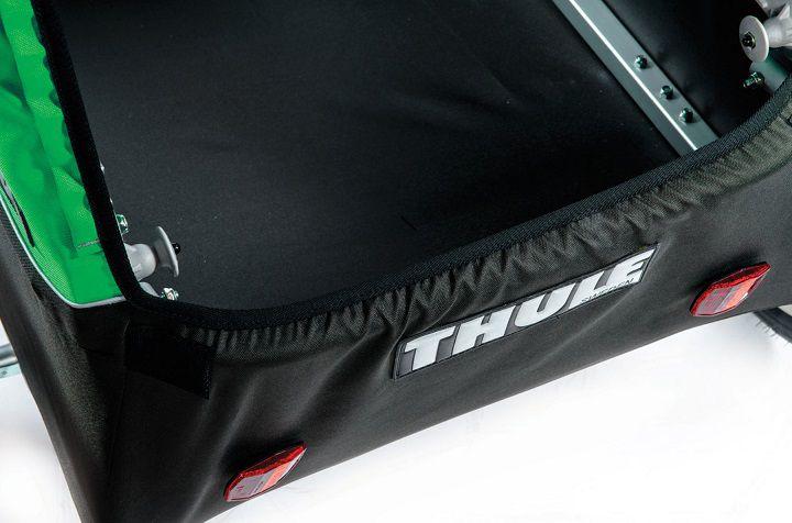 Trailer para Bicicleta Thule Cadence