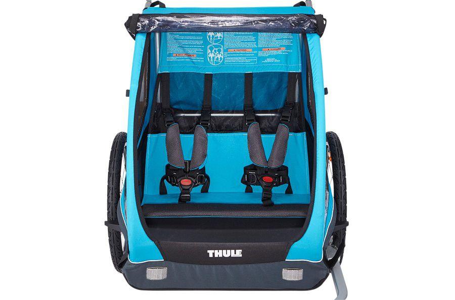 Trailer para Bicicleta Thule Coaster XT