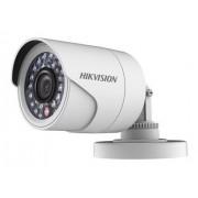Câmera 720p Hd Lente 2,8mm 4 Em 1 Ds-2ce16c0t-irpf Hikvision