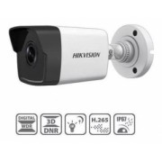 Camera Bullet Ip Hikvision Ds-2cd1023g0e-i Poe 2mp 2,8mm