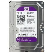 HD Interno Western Digital WD Purple 1TB Sata III 6GB/s 5400RPM