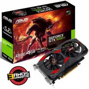 Placa de Vídeo Asus GeForce GTX 1050ti 4GB GDDR5