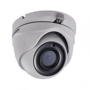 Câmera Exir 5mp Dome 2,8mm Hikvision Ds-2ce56h1t-itm  - Mega Líder Distribuidora