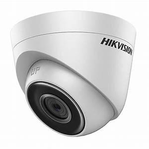 Câmera Hikvision Ds-2cd1321-i Easy Ip D 2mp 2,8mm 30m Full  - Mega Líder Distribuidora