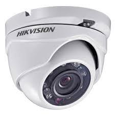 Câmera Hikvision Ds-2ce5ad0t-irp 15m Ir 1080p 2mp 2,8mm Full  - Mega Líder Distribuidora