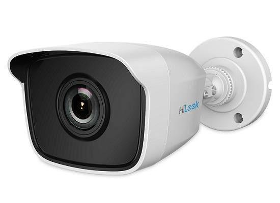 Câmera Hilook HD THC-B110C-P 720p IR 20m Multi HD  - Mega Líder Distribuidora