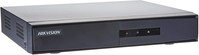DVR 16 Canais, HIKVISION, DS-7216HGHI-F1/N, Preta  - Mega Líder Distribuidora