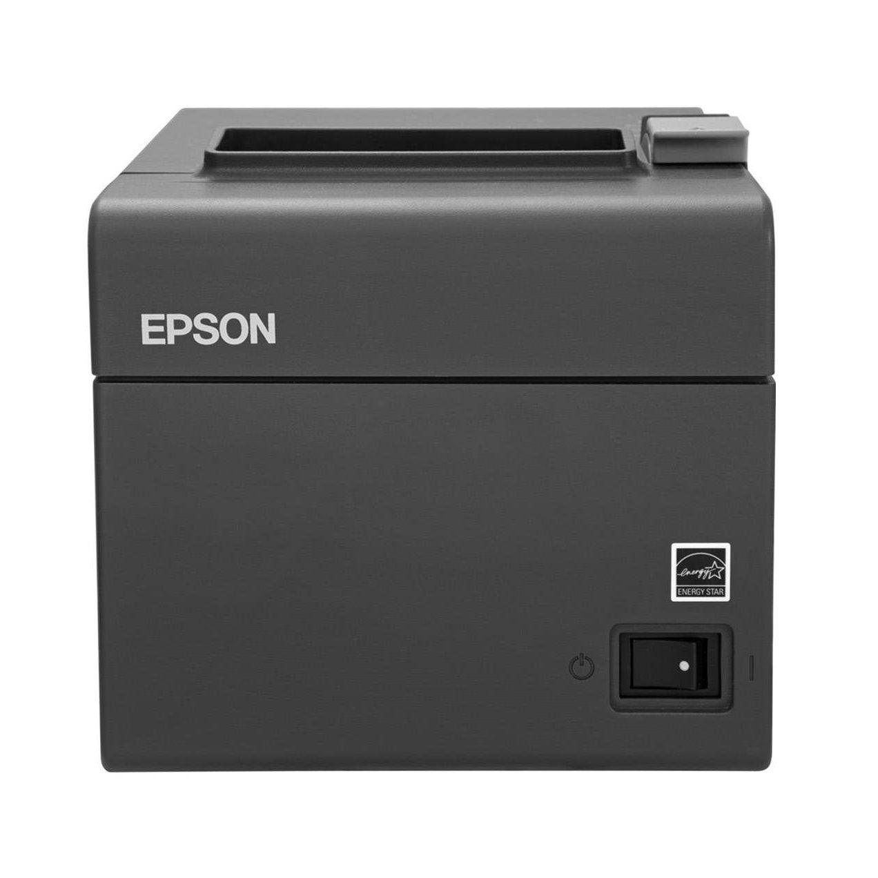 Impressora Não Fiscal Térmica Epson TM-T20  - Líder Brasil Informática
