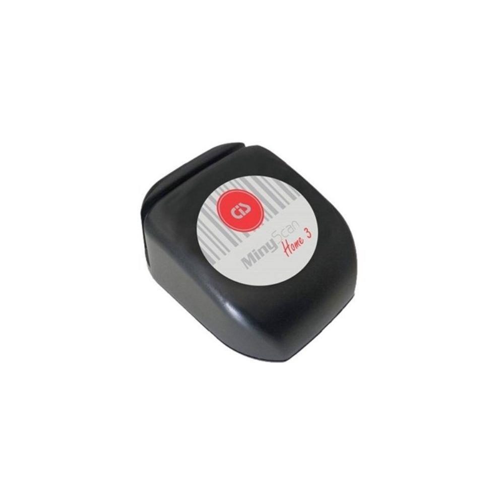 Leitor de Boleto CIS MinyScan Home 3 USB  - Líder Brasil Informática