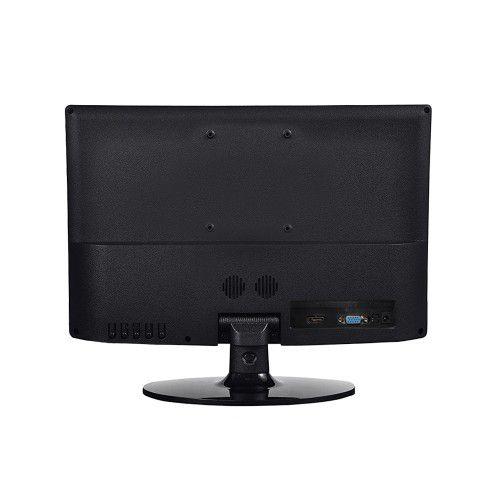 "Monitor Bluecase 17,3"" BM1731HVW LED HDMI VGA Full HD  - Mega Líder Informatica"