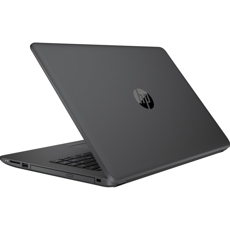 "Notebook HP 246 G6 i3-6006U 4GB 500GB HDMI 14""  - Mega Líder Informatica"