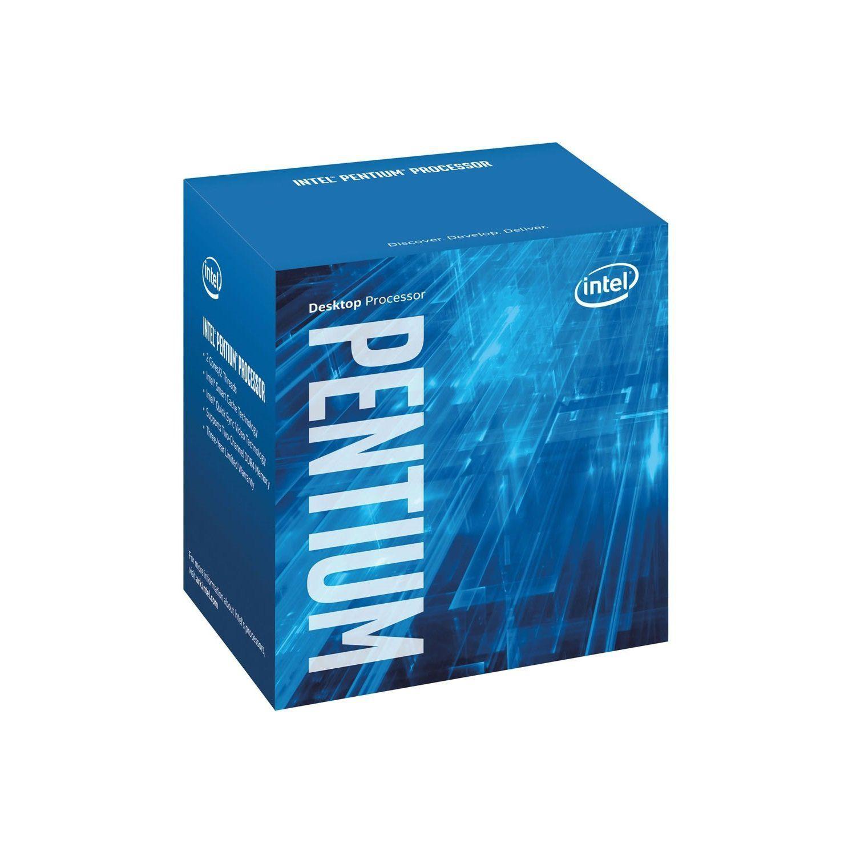 Processador Intel Pentium G4400 3.3Ghz  - Líder Brasil Informática