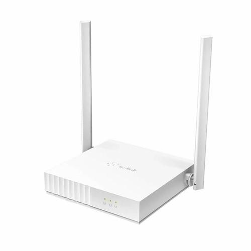 Roteador Tp-Link Tl-Wr829n 2 Antenas Wireless 300mbps Br   - Mega Líder Distribuidora