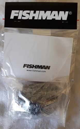 Captador Fishman PREFIX PLUS-T