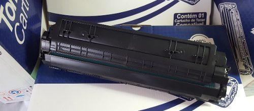 Toner Impressora Compatível modelos 285a 85a 1102w M1132 M1130 Top
