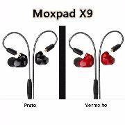 Fone Moxpad X9 Dual Driver