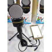 Microfone Condensador SF-930