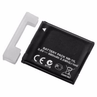 Bateria Similar Para CANON NB11L 680mAh