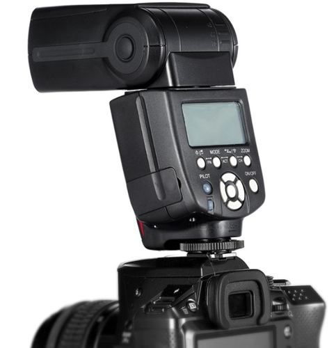Flash YongNuo SpeedLite YN560 IV