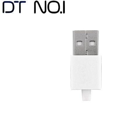 Cabo Carregador USB Relógio Dt No.1 Modelos F1 F4 F5