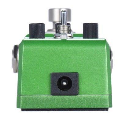 Pedal de Efeito Ammoon Overdrive modelo AP-19 nano