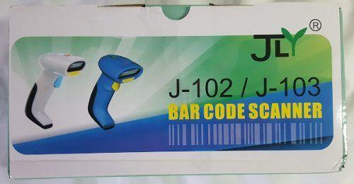 Leitor de Códigos de barras USB de Alta Velocidade