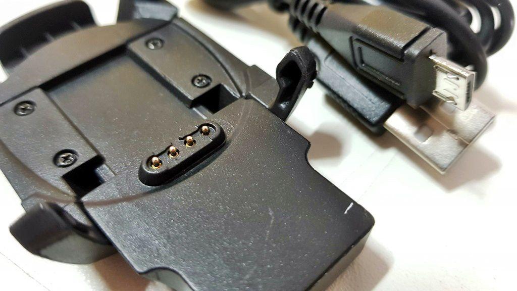 Base Carregador USB Para Garmin Fenix 3 D2 Bravo Tactix Quatix