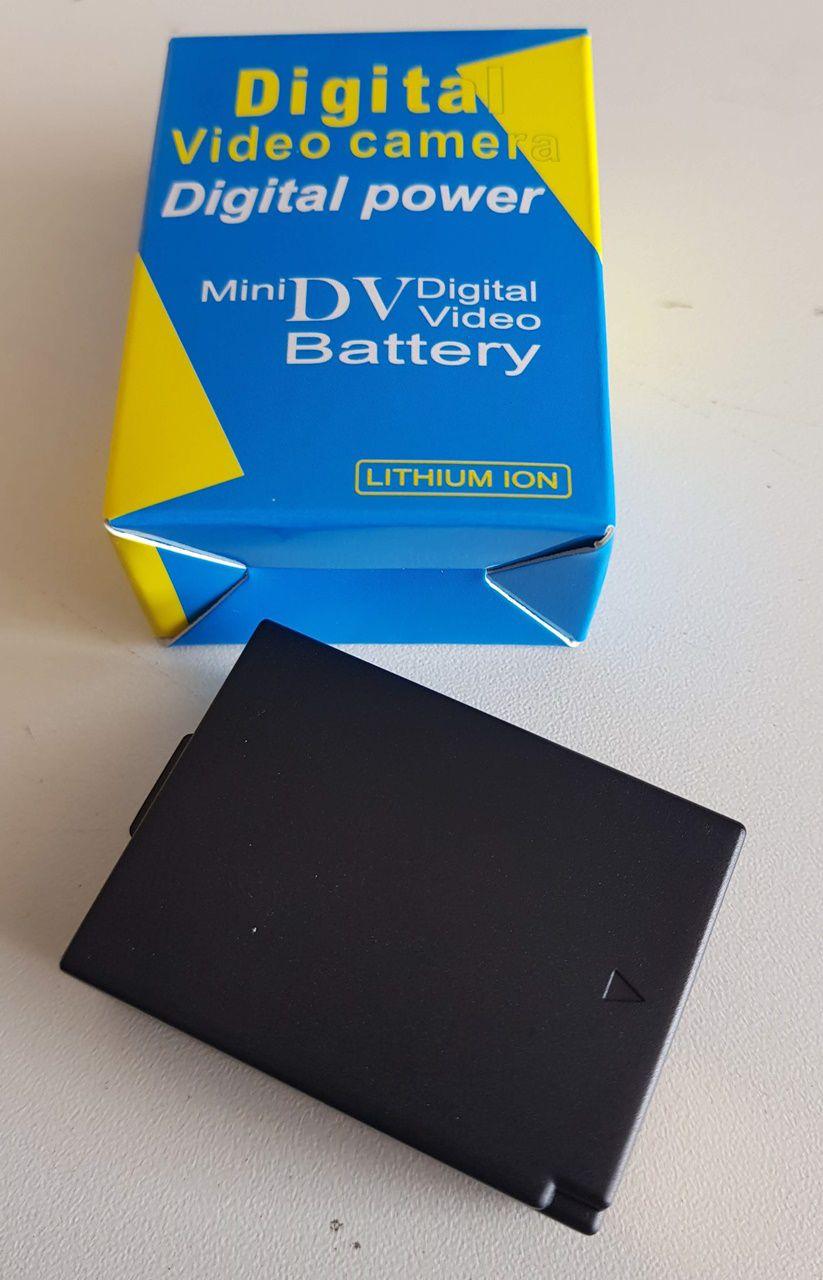 Bateria Similar Para CANON LPE10