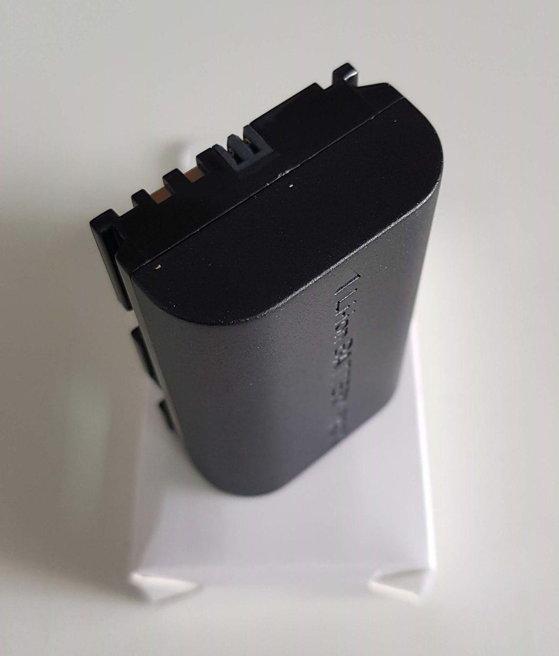 Bateria Similar Para CANON Modelo LPE6 2650mAh