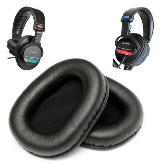 Espumas Para Fones Sony MDR 7506 V6 CD900st