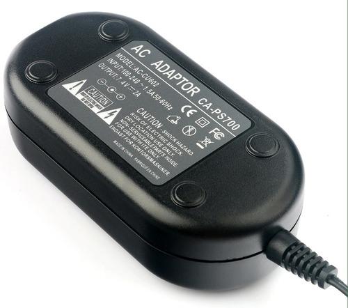 Fonte energia Alimentação Adaptador Ac Lp-e8 lpe8 Canon T2i T3i T4i T5i