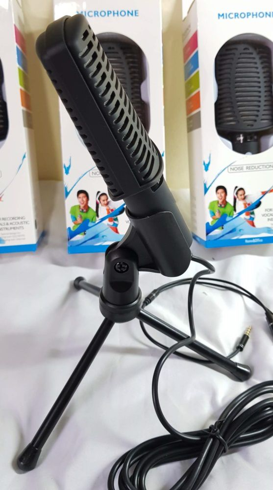 Microfone Condensador SF-940