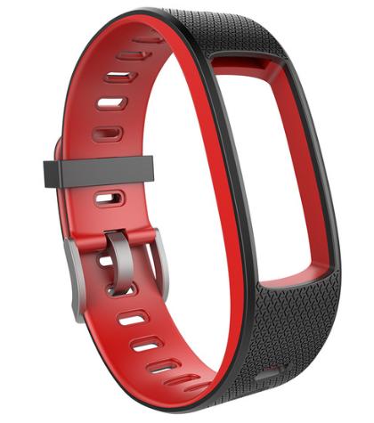 Pulseira De Substituição Smartband iWownfit I6 Hr Monitor Cardíaco